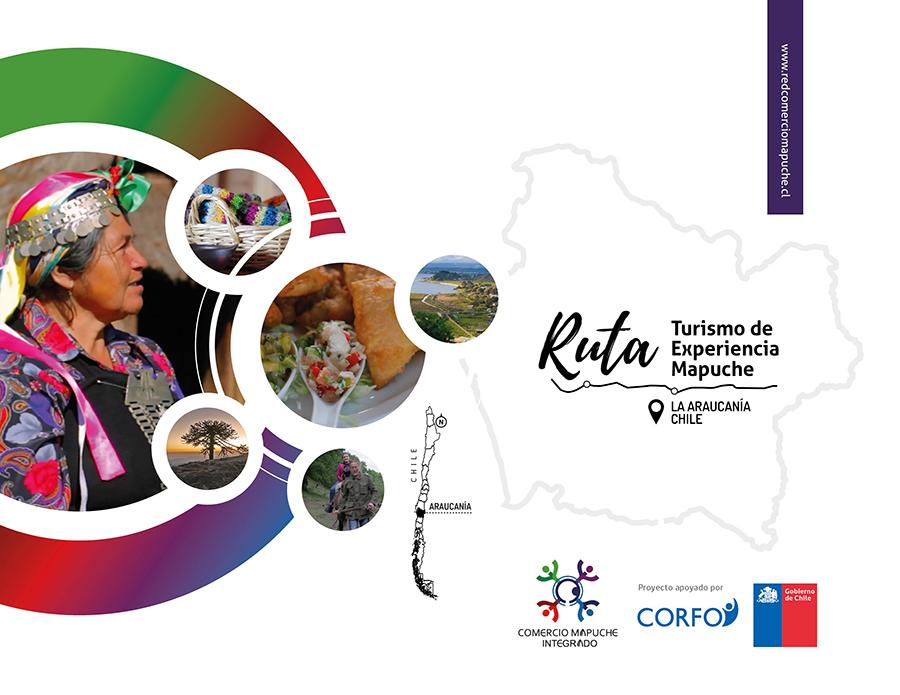 Ruta Turismo de Experiencia Mapuche