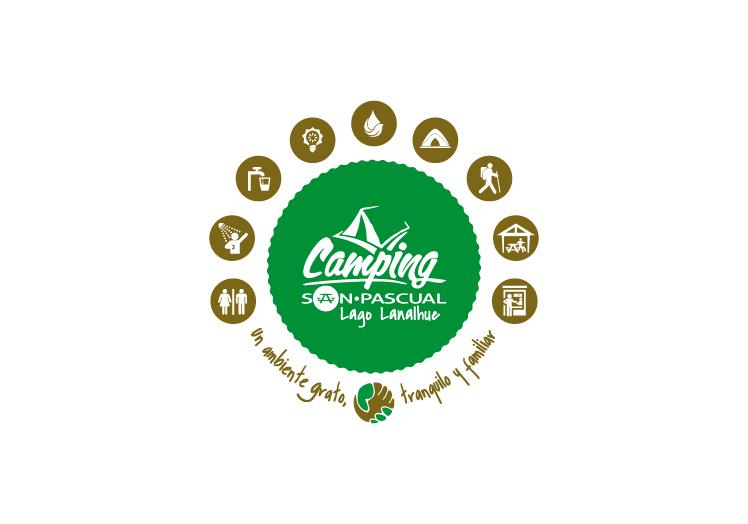 Camping San Pascual Curanilahue
