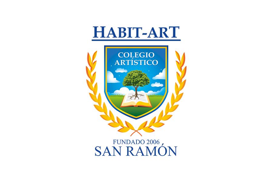 Colegio Artístico Habitart San Ramón