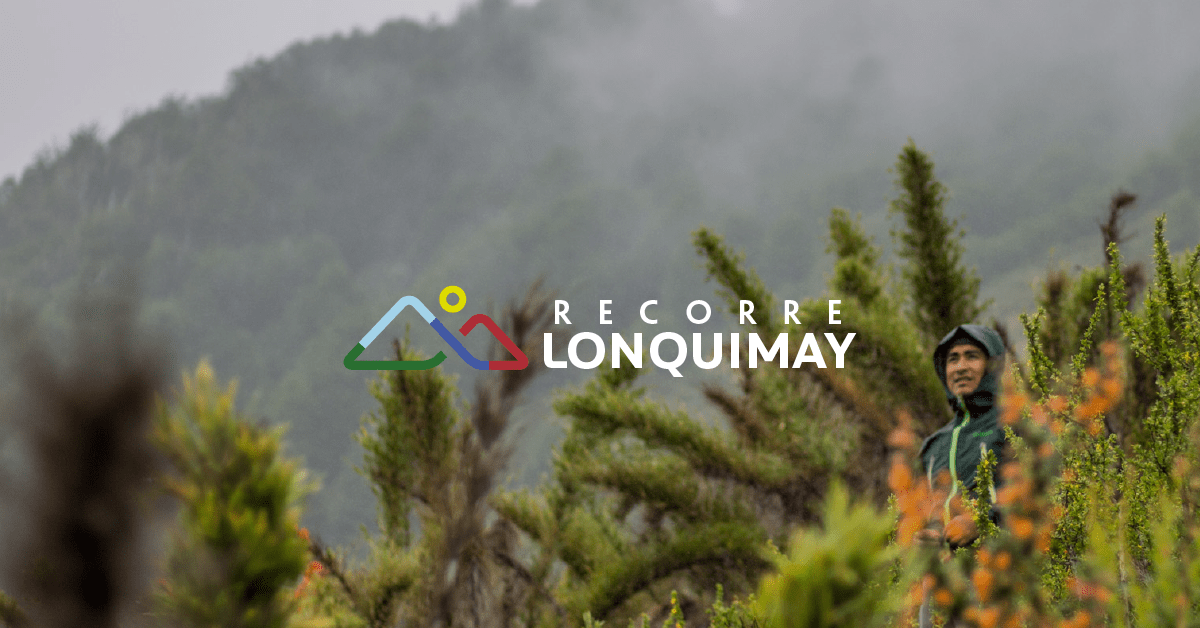 Recorre Lonquimay