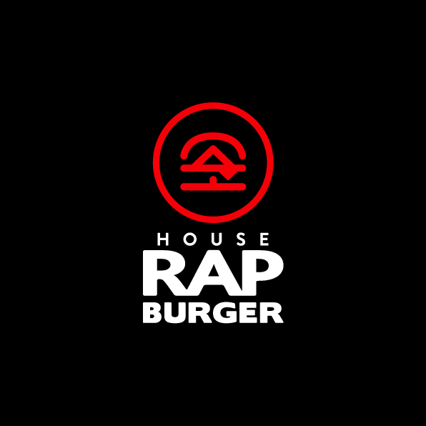 House Rap Burger en Pucón